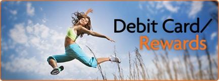 an op ed snarketing post by ron shevlin - Debit Card Rewards